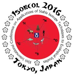 IsoEcol-2016