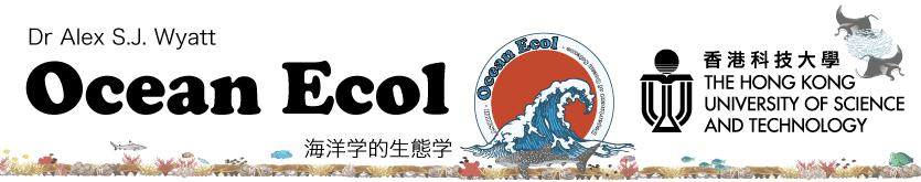 Ocean Ecol (Wyatt) Lab